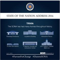 Twitter Ushers In Digital Governance for Duterte Administration at #SONA2016