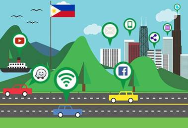 2017 Tech Predictions: Faster Speeds, Bigger Data, Smarter Cities