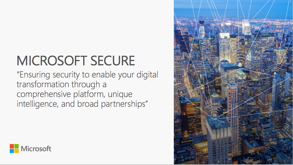 Microsoft Helps Companies on their Ongoing Compliance with the Data Privacy Act