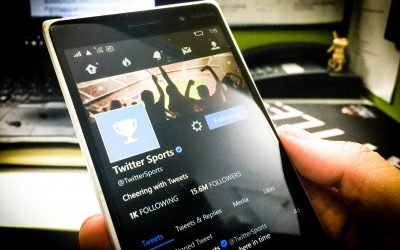 Twitter Introduces Nine New Premium Video Sports Content Partnerships To Asia Pacific Advertisers