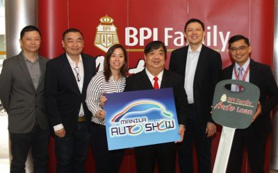 BPI Family offers quick, easy way to own a car