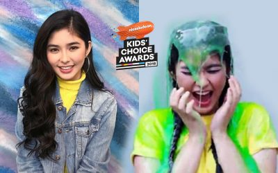 Kids Choice Awards' #FavPinoyNewbie draws 6 million related Tweets