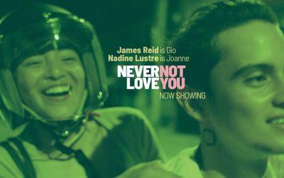#NeverNotLoveYou generates 700,000 Tweets overnight