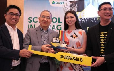 Fil-Am Miss Teen International  calls for sponsors of digital learning packages