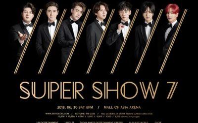PHELFs come together on Twitter at Super Junior comeback concert