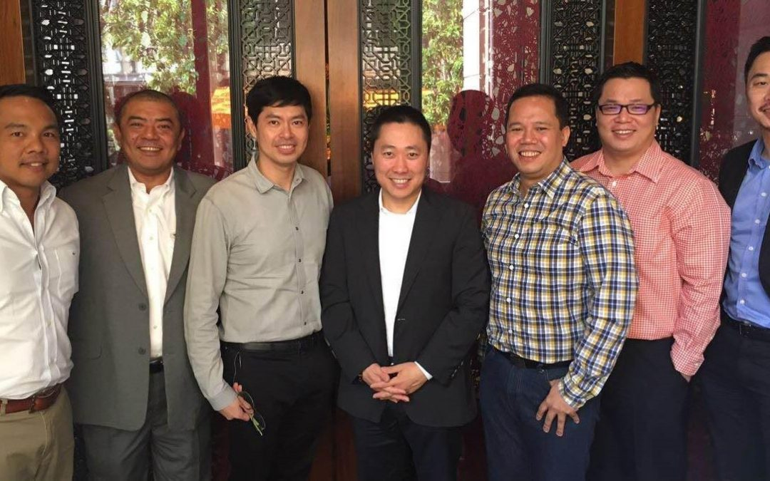 I-Pay partners with MYEG, Malaysia's leading e-Government service provider Focuses on putting Government services in the Philippines Online