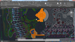 AutoCAD 2016 Helps Design Every Detail with Rich Visual Accuracy