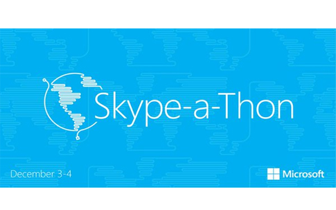 Celebrate Global Learning Through Microsoft Skype-a-Thon
