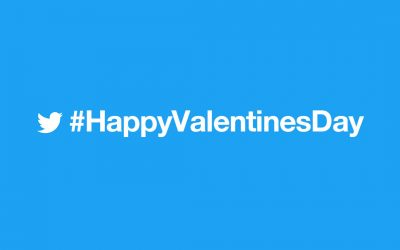 Love is in the Tweet: Witty and creative tweets of Valentine's 2018