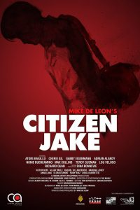 Citizen Jake by Mike de Leon