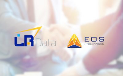 LR Data Launches EOS Philippines to Mark Entry into Blockchain