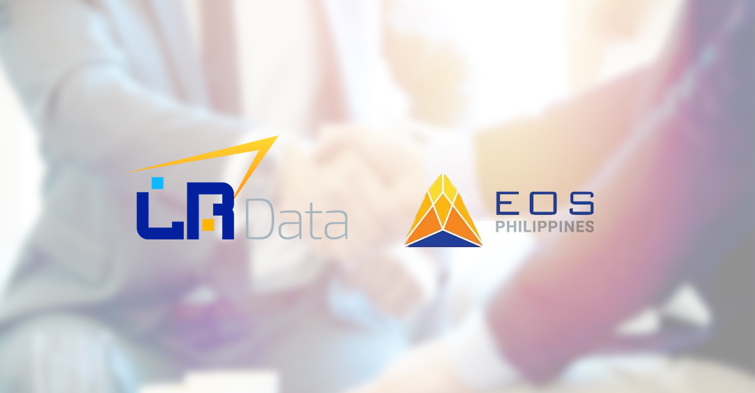 LR Data and EOS Philippines