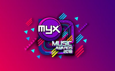 #MYXMusicAwards2018 paints Twitter ultraviolet with more than 1.1 million related Tweets