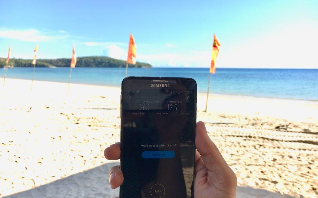 Smart powers Sarangani Bay Festival