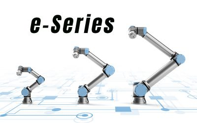 Universal Robots Launches new e-Series for Advance Solutions