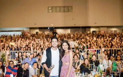 Still loved by millions on #AlDub3Years