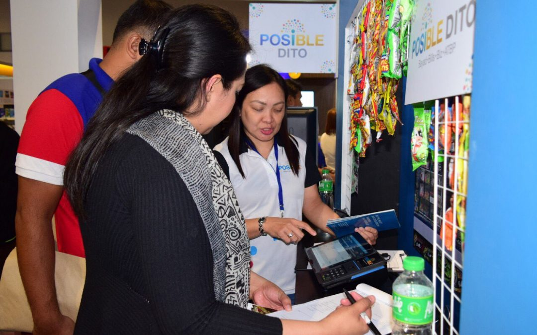 POSIBLE powers young Filipino entrepreneurs to achieve their dreams