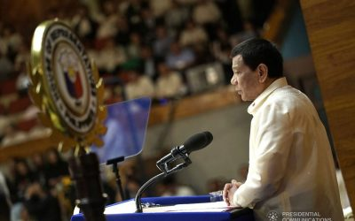 #SONA2018: Filipinos all over the world took part in the annual address on Twitter