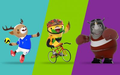Twitter launches special emojis for #AsianGames2018