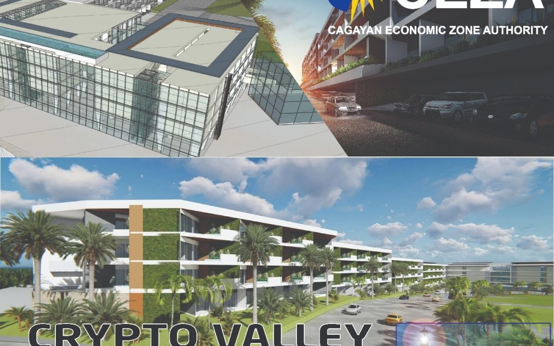 CEZA, Northern Star Launch Crypto Valley of Asia to Boost Northern Luzon Economy
