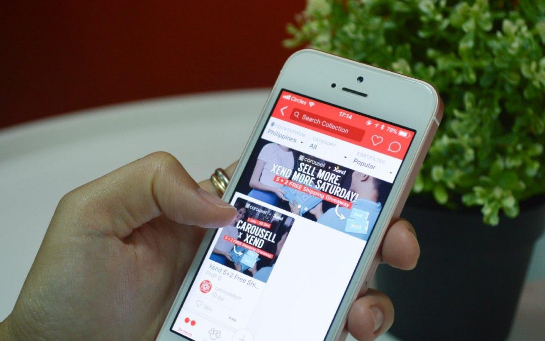Carousell seals partnership with Xend, elevates the PH buying and selling experience