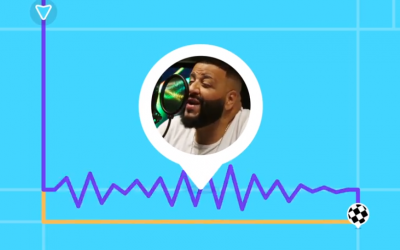 Another One! Waze and Deezer Introduce DJ Khaled Navigation Voice