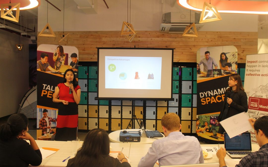 KMC's Space For Ingenious Program awards third batch of startups