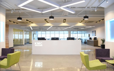 KMC Simultaneously Launches 4 New Offices in the Philippines