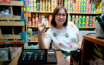 Kantopreneurs advance as all-in-one digital transaction hubs in communities