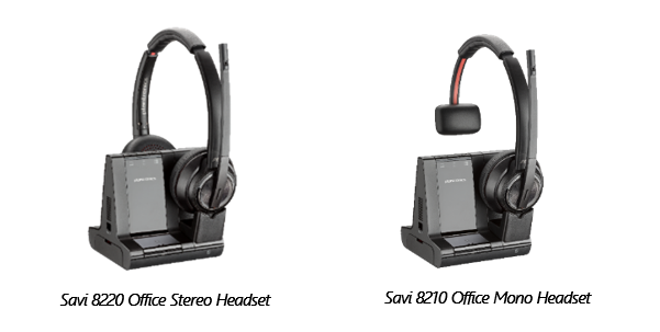 Poly Introduces the Next Generation of Savi Wireless Headsets