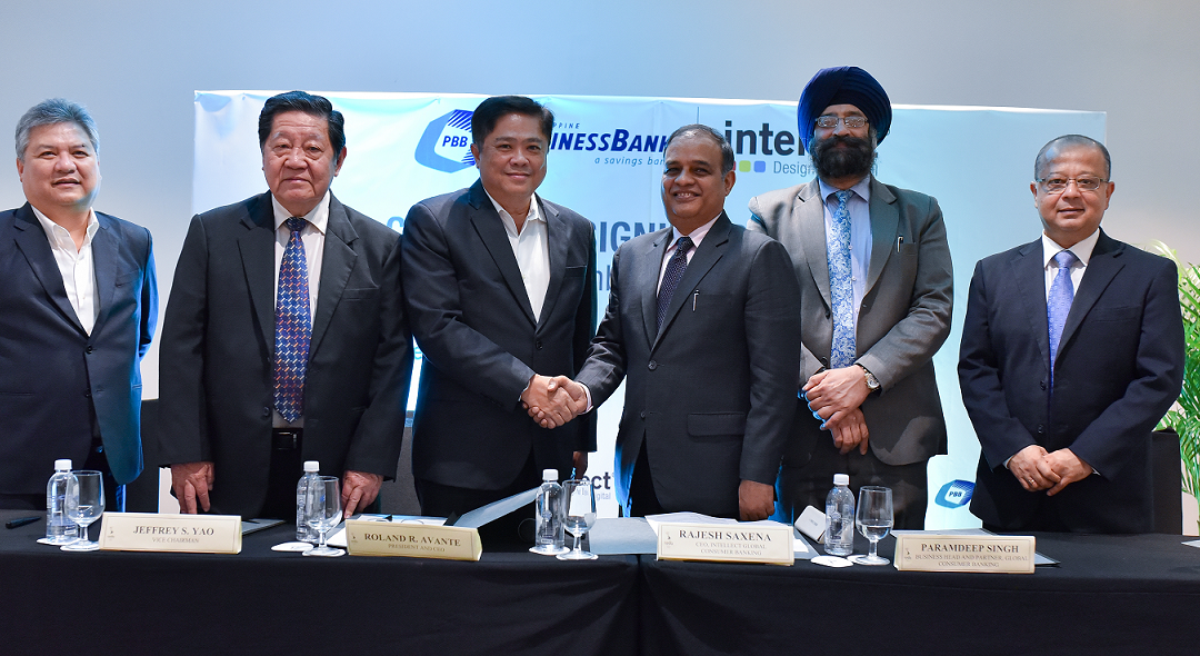 Philippine Business Bank selects Intellect Digital Core, IDC 19.1, to power its Digital Transformation