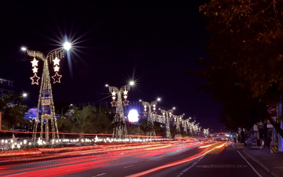 Aseana City Glows Extra this Holiday Season with Firefly LED