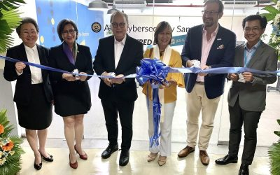 Palo Alto Networks Launches the First Cybersecurity Academy Program in the Philippines with Asia Pacific College