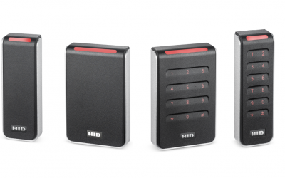 HID Global Unveils Signature Line of Readers, HID Signo; Unlocks A New World of Open, Connected and Adaptable Access Control