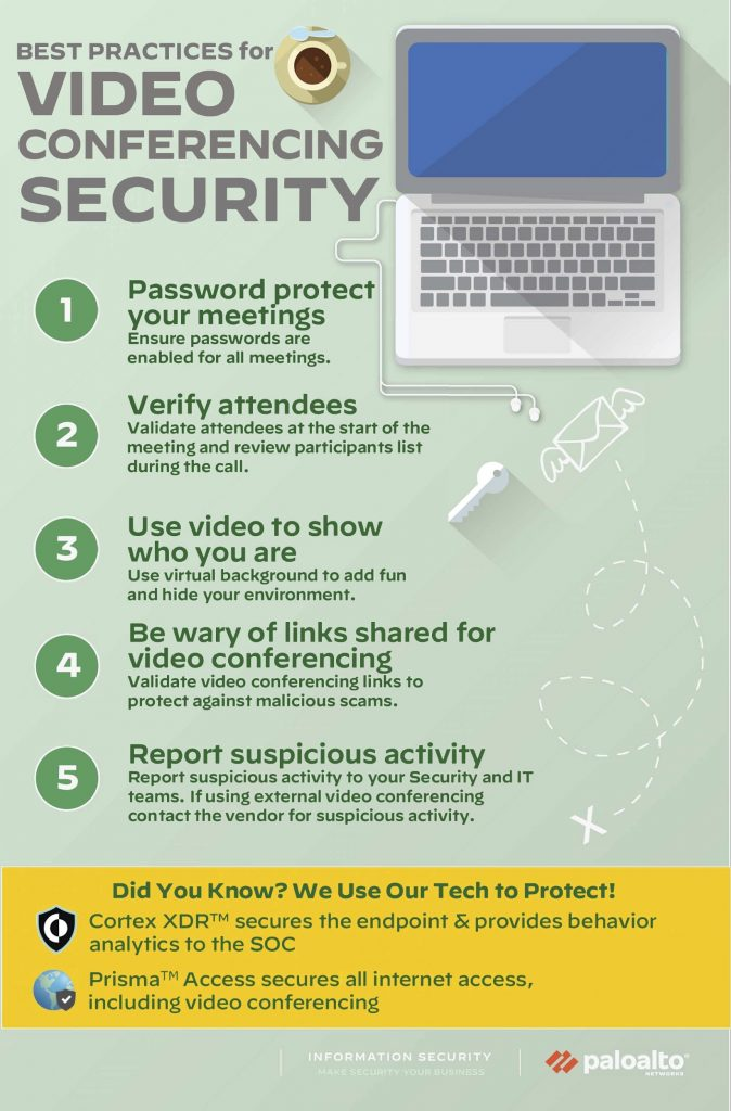 8 ways to protect yourself from common work from home online scams