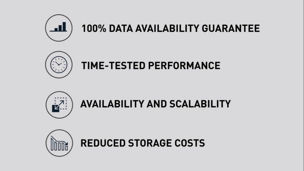 New Hitachi Vantara Virtual Storage Platform Drastically Lowers Data Storage Costs and Simplifies Data Infrastructure Management for Midsize Enterprises