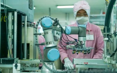 Universal Robots Hosts First Virtual Collaborative Robots Exhibition & Conference in Asia-Pacific
