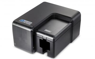 HID Global's Breakthrough Inkjet Printer Introduces Personalized Credential Capabilities to Broader Markets